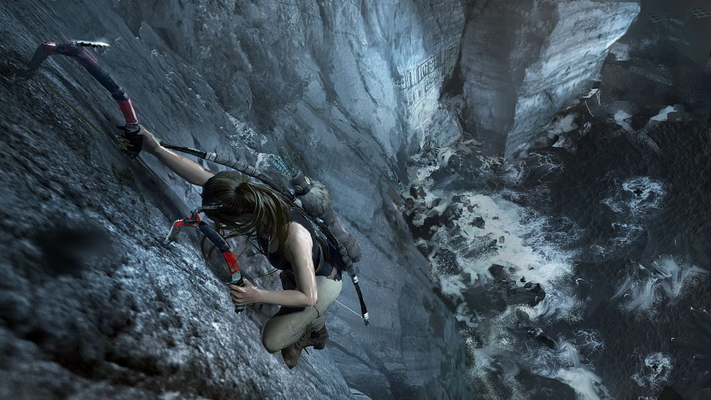 Tomb Raider Ultimate Experience