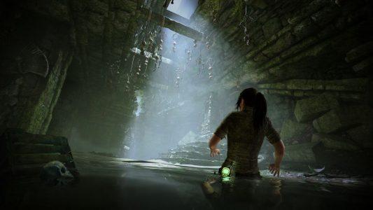 l'evoluzione di Tomb Raider