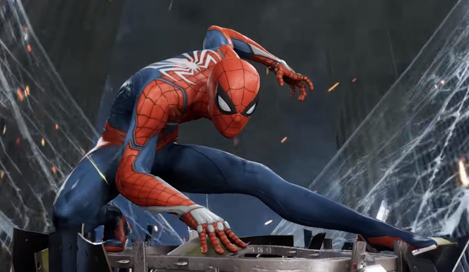 Rivelate le edizioni speciali di PlayStation 4 Pro a tema Spider-Man