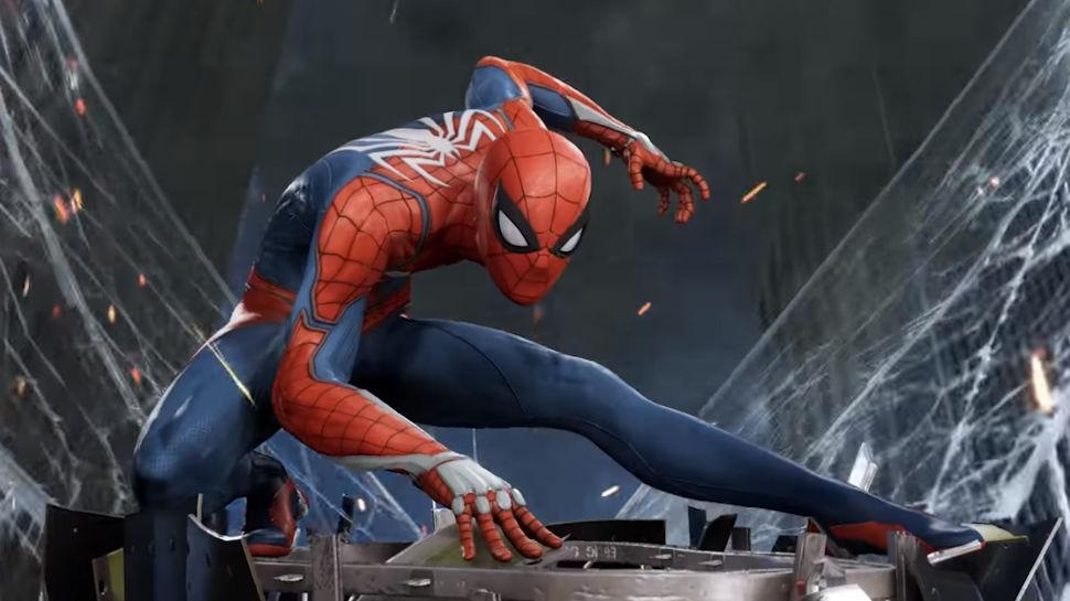 Spider-Man Playstation 4: Data di Uscita Ufficiale e Copertina!