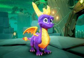 Spyro Reignited Trilogy è ufficiale, il trailer di annuncio