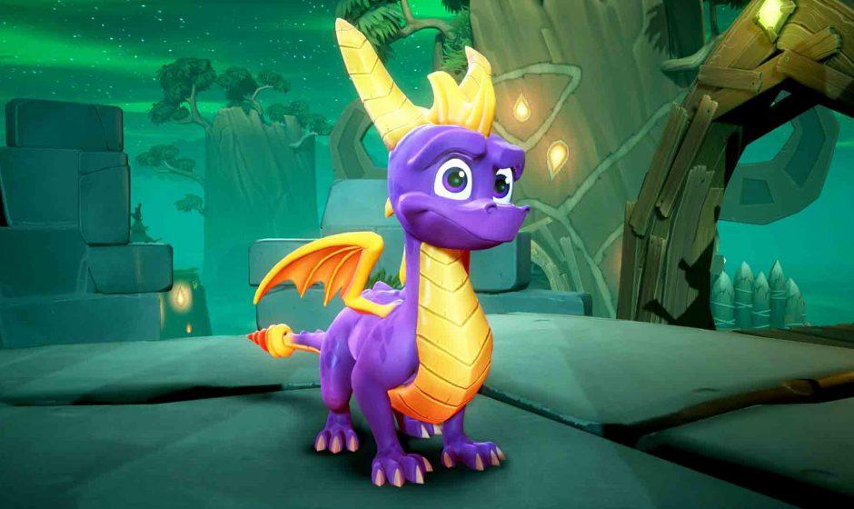 Spyro 2 Ripto's Rage!: dove trovare le sfere e i punti abilità