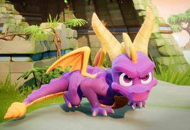 Spyro su Switch: appare e scompare sul sito Nintendo