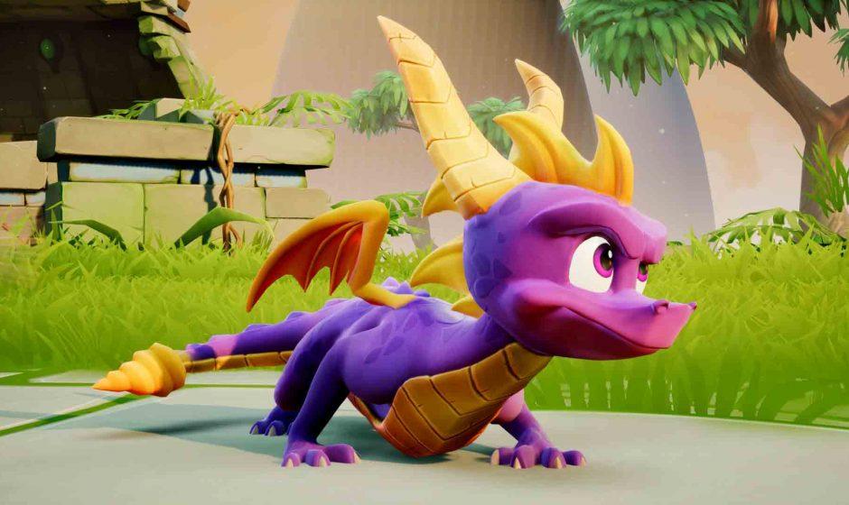 TOP 10 stage della prima trilogia di Spyro