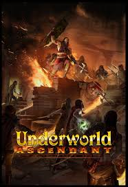 Cover Underworld Ascendant