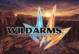 Wild Arms: Il gioco mobile sarà rilasciato quest'anno