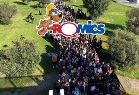 Romics 2018: la fiera del fumetto e del videogioco