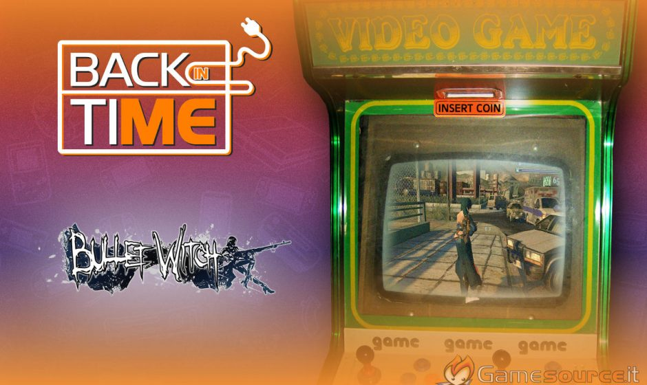Back in Time - Bullet Witch