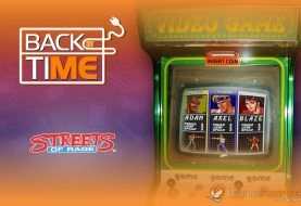 Back in Time - 3D Streets of Rage