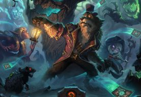 Hearthstone: Caccia ai mostri guida al boss finale