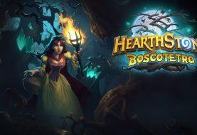 L'ultima patch di Hearthstone nasconde moltissime nuove carte