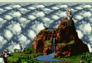 Chrono Trigger: un update ridà al gioco la grafica originale