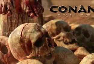Conan Exiles non sarà in 4K sulle console