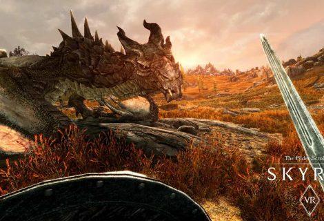 The Elder Scrolls V: Skyrim VR - Recensione Steam