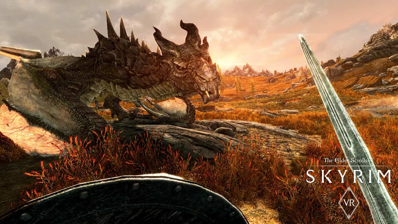 The Elder Scrolls V: Skyrim VR – Recensione Steam