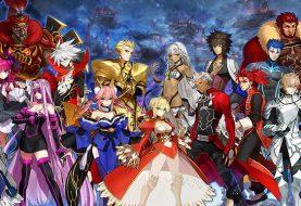 Fate/Extella Link: ecco la sigla d'apertura
