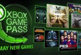 Xbox Game Pass: annunciati otto nuovi giochi per il mese di maggio