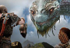 L'ultimo easter egg di God of War è stato scoperto ufficialmente