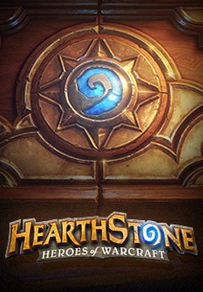 Cover Hearthstone