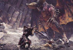 Monster Hunter World PC: la release date sarà rivelata tra due giorni!
