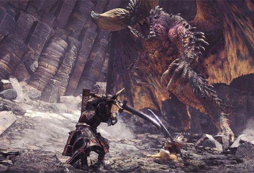 Monster Hunter Wolrd: dettagli sul nuovo aggiornamento 3.0