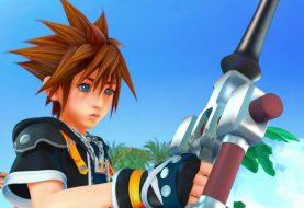 Kingdom Hearts III: annuncio DLC durante il Cyber Monday