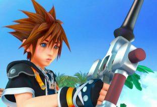 Annunciato Kingdom Hearts VR