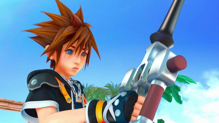 Kingdom Hearts III: Classic Kingdom conterrà venti minigiochi