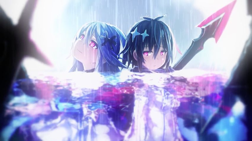 Mary Skelter 2 si mostra con un nuovo gameplay trailer