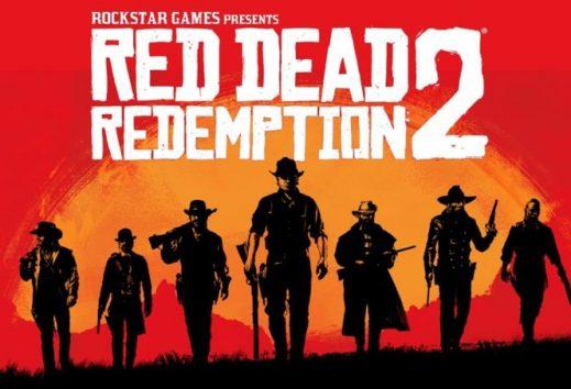 Il 2 maggio arriverà il terzo trailer di Red Dead Redemption 2