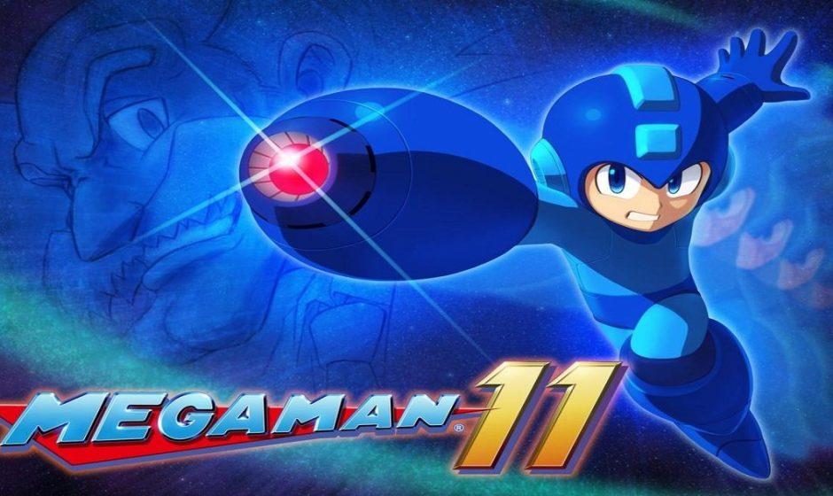 Mega Man 11: Capcom conferma che uscirà nel 2018