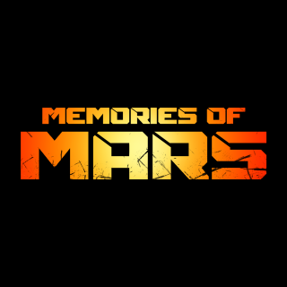 Cover Memories Of Mars