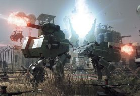 Metal Gear Survive disponibile a meno di 20$