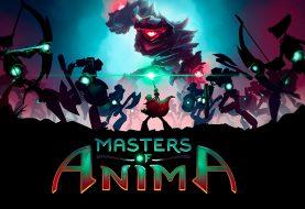 Lista trofei di Masters of Anima