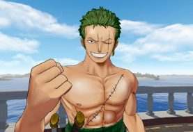 One Piece Grand Cruise arriverà anche in occidente