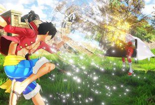 One Piece: World Seeker mostra ambientazione e gameplay in un nuovo trailer