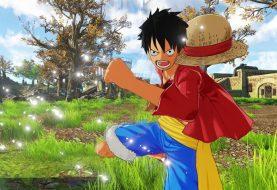 One Piece World Seeker: annunciati nuovi personaggi
