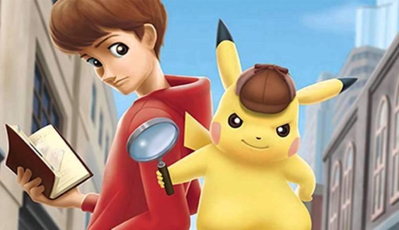 Detective Pikachu: un sequel per Nintendo Switch