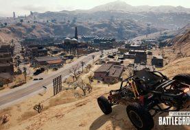 PUBG per Xbox One, la mappa Miramar è disponibile da oggi: ecco come provarla
