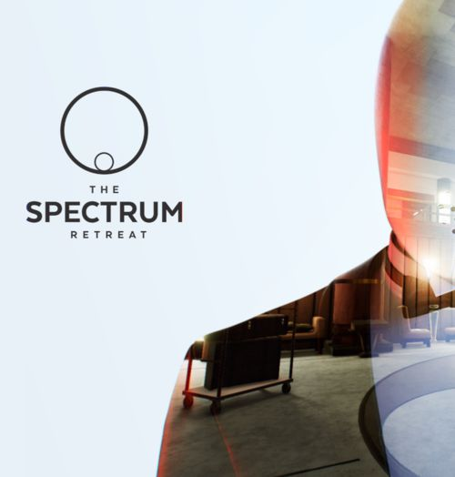 Cover The Spectrum Retreat