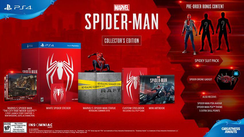 spider-man data di uscita