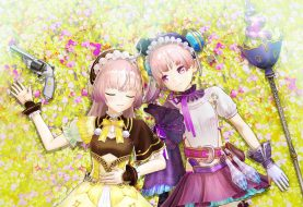 Atelier Lydie & Suelle: The Alchemists Of The Mysterious Paintings – Recensione