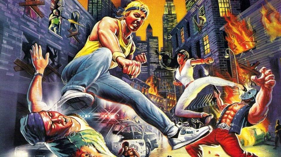 Street of Rage 4: Data di rilascio confermata