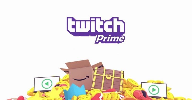 I giochi di Aprile di Twitch Prime
