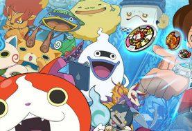 Yo-Kai Watch 4 in arrivo su Nintendo Switch