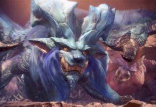 Lunastra approda su Monster Hunter World