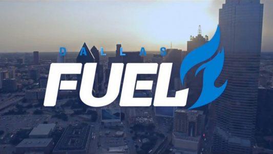 Overwatch League Dallas Fuel