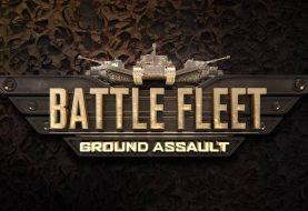 Battle Fleet: Ground Assault - Recensione