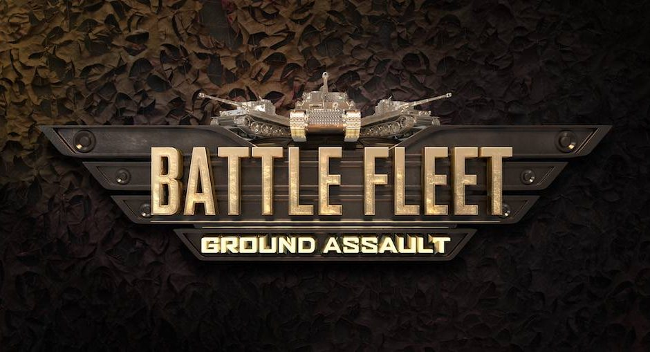 Battle Fleet: Ground Assault - Recensione