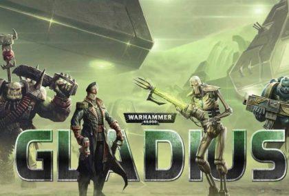 Warhammer 40000 Gladius: Relics of War - Provato